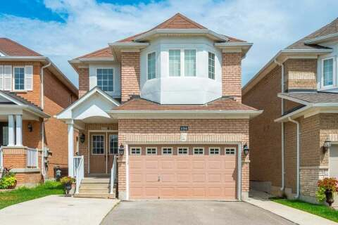 House for sale at 194 Stonebriar Dr Vaughan Ontario - MLS: N4858824