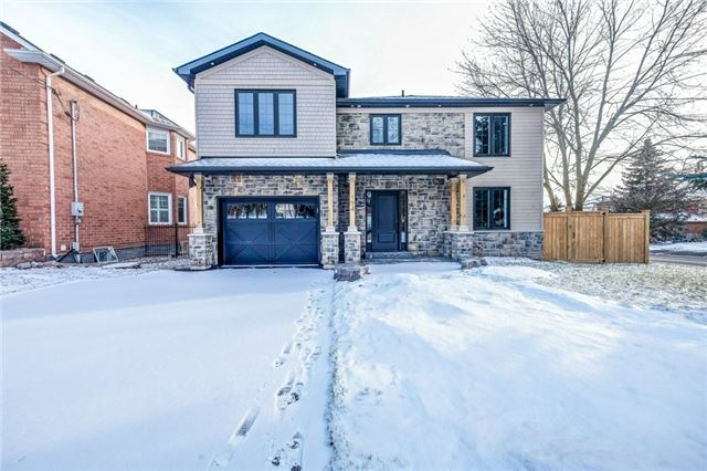 For Sale: 194 Sunset Boulevard, Whitchurch Stouffville, ON | 4 Bed, 5 Bath House for $1,198,000. See 20 photos!
