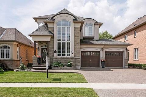 House for sale at 194 Tawny Cres Oakville Ontario - MLS: W4542519