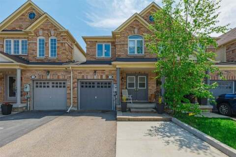 Townhouse for sale at 194 Venice Gate Dr Vaughan Ontario - MLS: N4770972