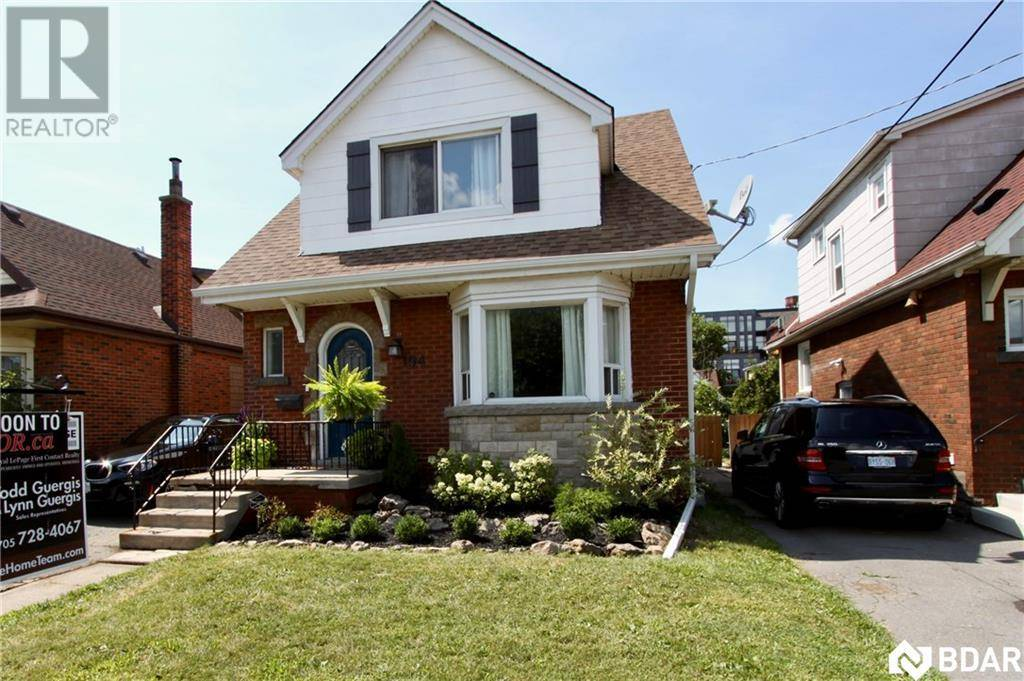 House for sale at 194 Wentworth St South Hamilton Ontario - MLS: 30764971
