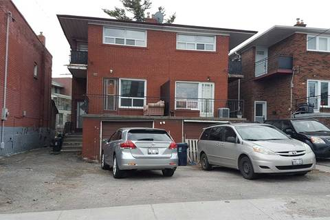 Townhouse for sale at 194 Weston Rd Toronto Ontario - MLS: W4422279