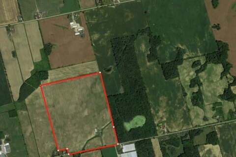 Residential property for sale at 194 Windham Rd 3 - South Parcel Rd Windham Centre Ontario - MLS: 252915