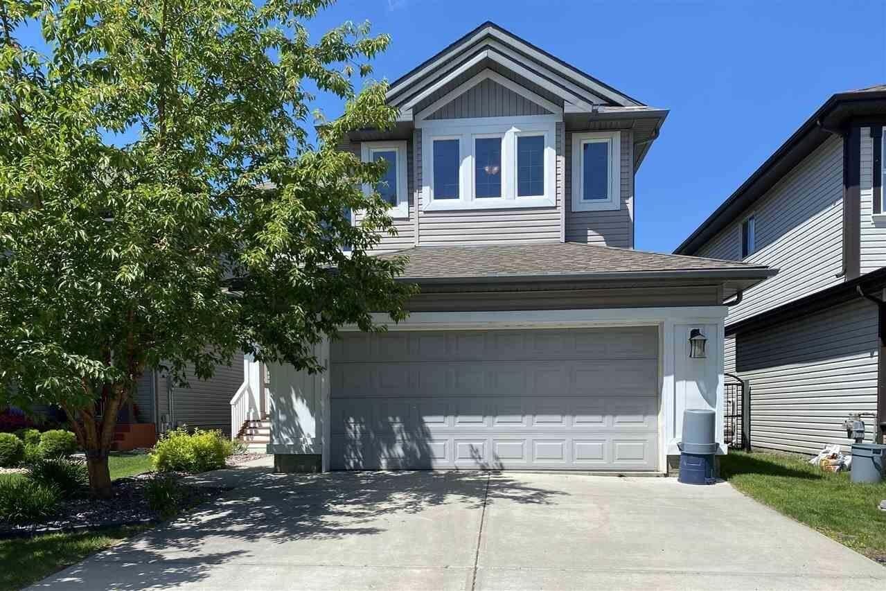 House for sale at 1940 120 St SW Edmonton Alberta - MLS: E4203263