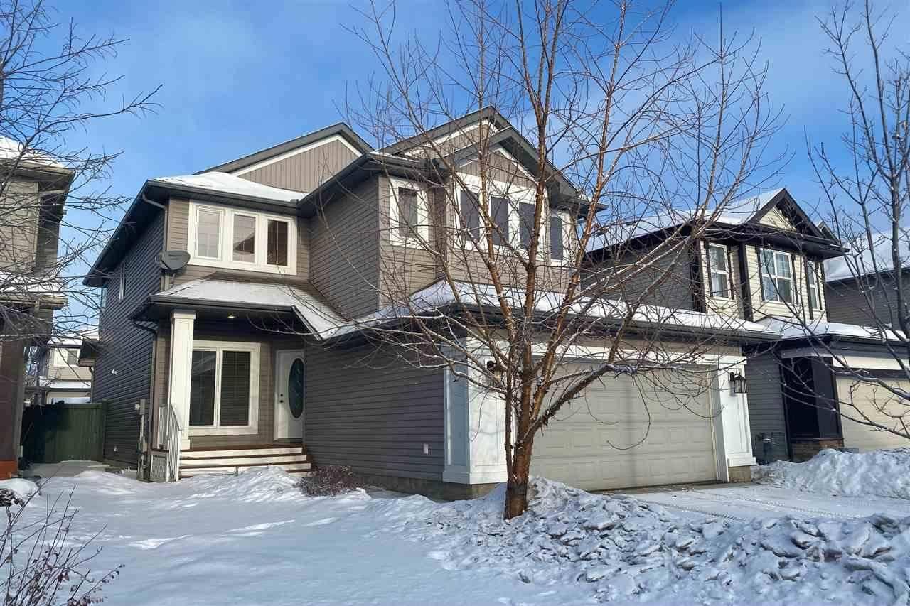 House for sale at 1940 120 St Sw Edmonton Alberta - MLS: E4186463