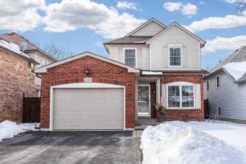 House for sale at 1940 Edenwood Dr Oshawa Ontario - MLS: E4696807
