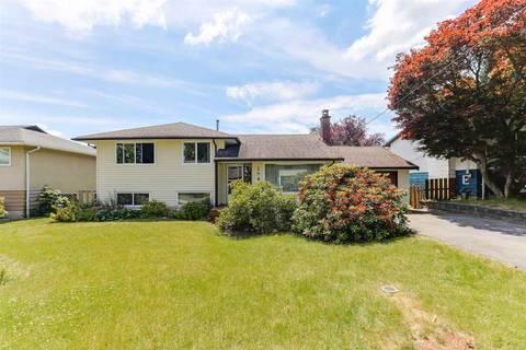 House for sale at 1940 Regan Ave Coquitlam British Columbia - MLS: R2383854