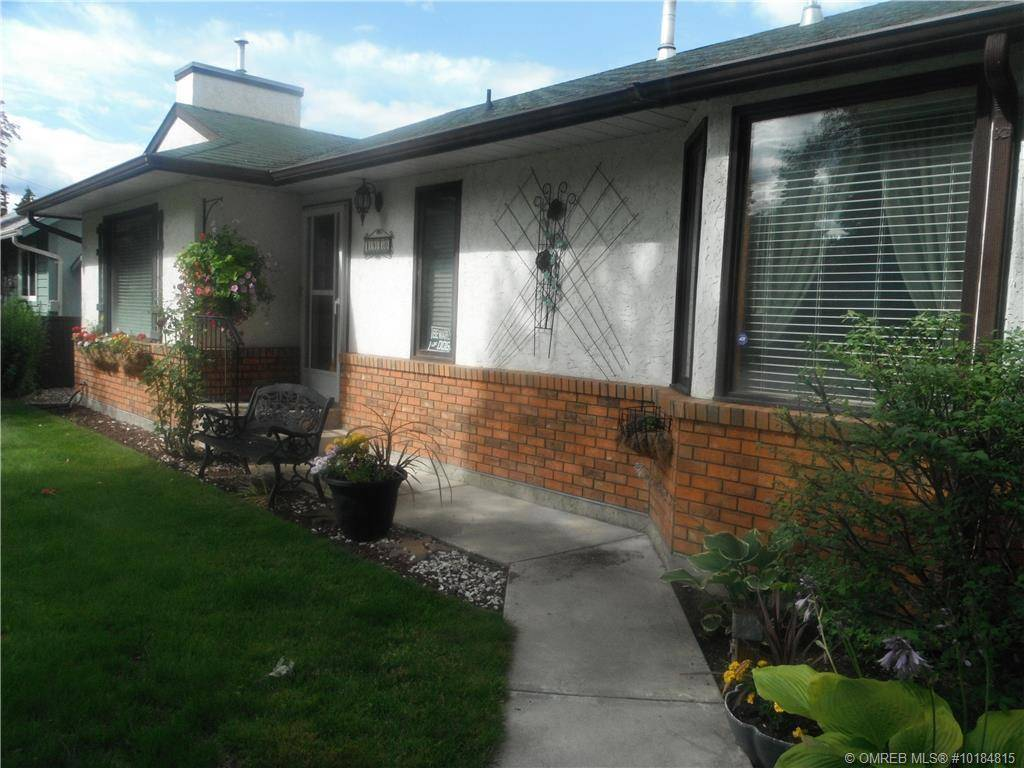 House for sale at 1940 Water St East Kelowna British Columbia - MLS: 10184815