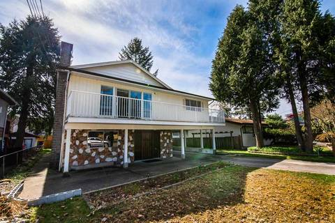 House for sale at 1940 Westminster Ave Port Coquitlam British Columbia - MLS: R2355773