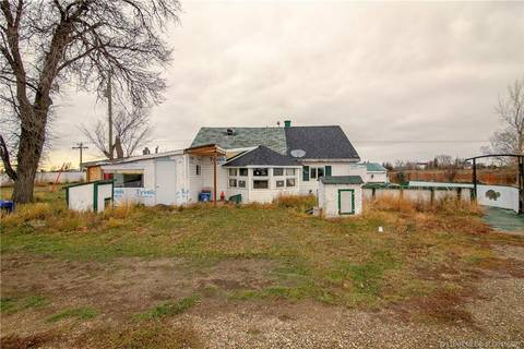 Home for sale at 194023 8 Ave Stirling Alberta - MLS: LD0165697