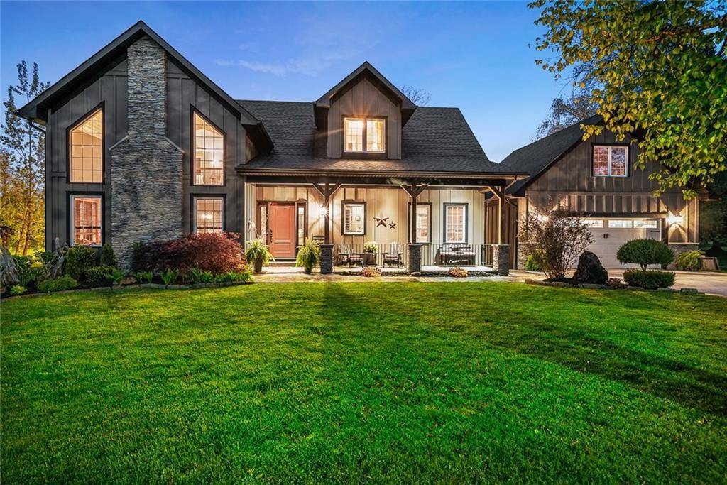 House for sale at 1941 Balfour St Pelham Ontario - MLS: 30783929