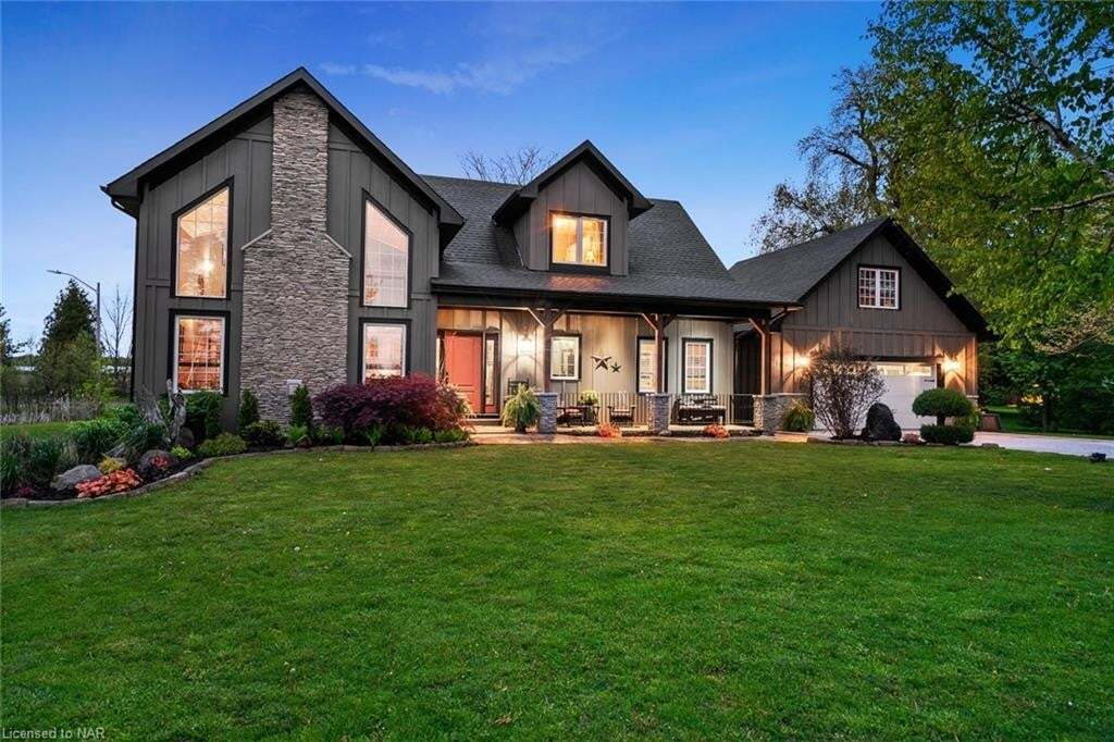 House for sale at 1941 Balfour St Pelham Ontario - MLS: 30808168