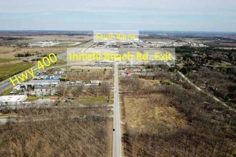 Commercial property for sale at 1941 Commerce Park Dr Innisfil Ontario - MLS: N4821643
