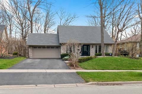 House for sale at 1941 Four Seasons Dr Burlington Ontario - MLS: W4517794