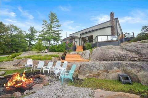 House for sale at 1941 Honey Harbour Rd Honey Harbour Ontario - MLS: 40017532