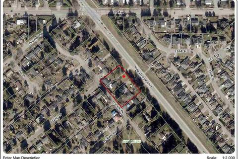 House for sale at 1941 King George Blvd Surrey British Columbia - MLS: R2442567