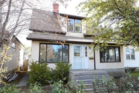 House for sale at 1941 Mctavish St Regina Saskatchewan - MLS: SK788881