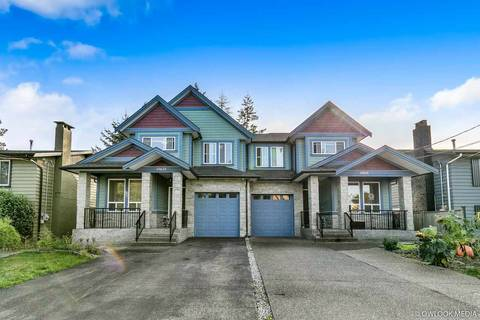 Townhouse for sale at 19418 117 Ave Pitt Meadows British Columbia - MLS: R2356470