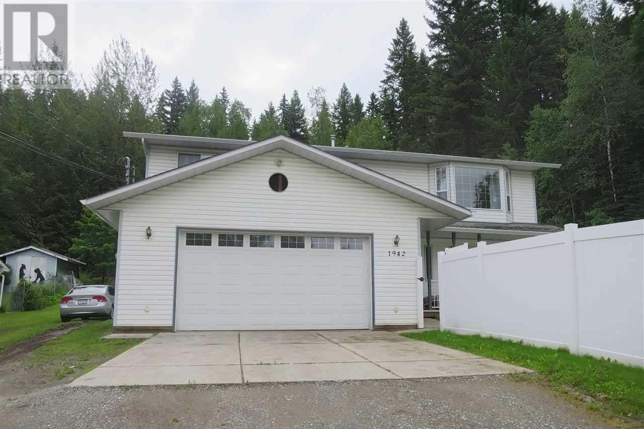House for sale at 1942 Jasper Rd Quesnel British Columbia - MLS: R2474787