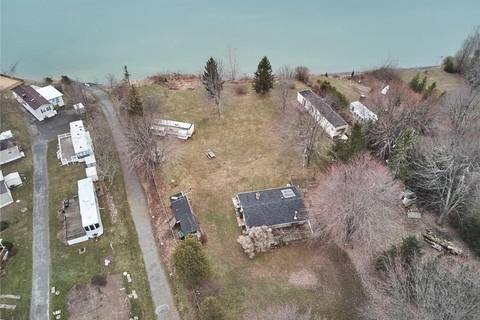 Home for sale at 1942 North Shore Dr Dunnville Ontario - MLS: 30729587