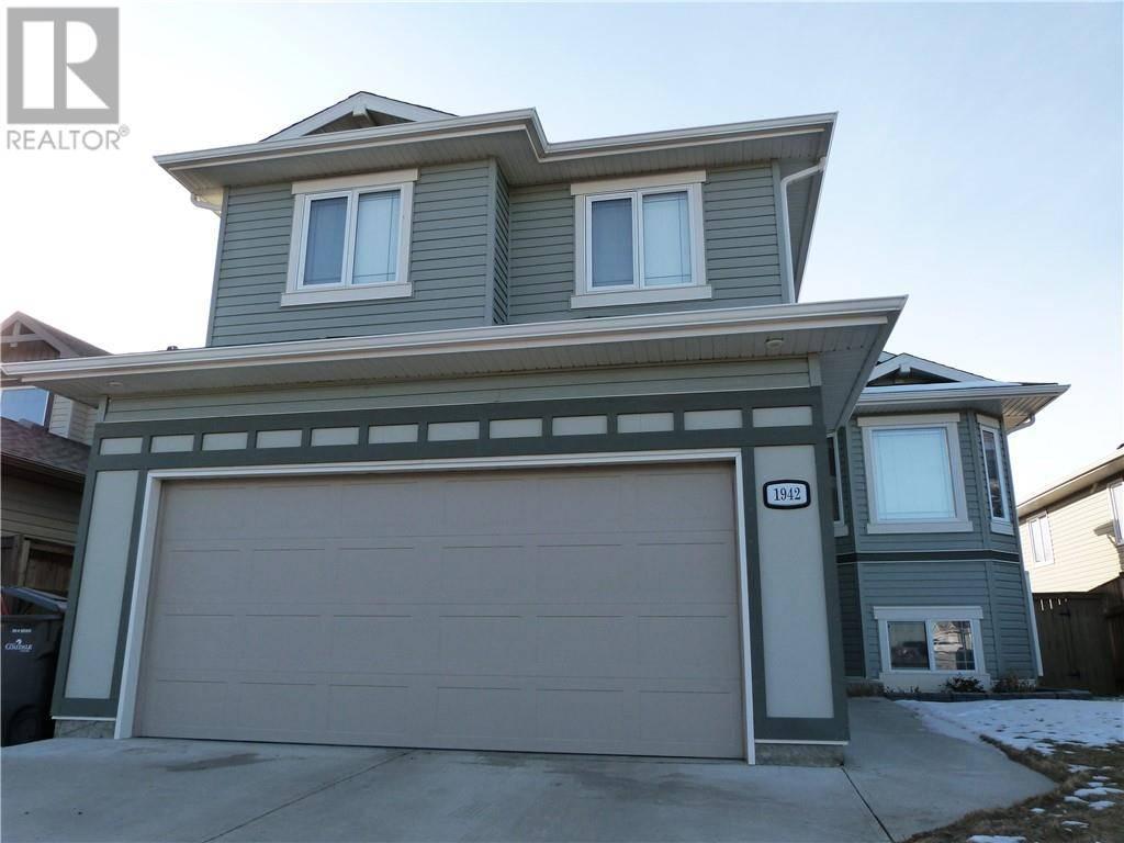 House for sale at 1942 Parkside Green Coaldale Alberta - MLS: ld0188611