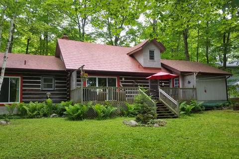House for sale at 1942 Tiny Beaches Rd Tiny Ontario - MLS: S4499284