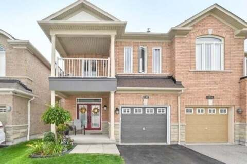 Townhouse for sale at 1942 Treetop Wy Pickering Ontario - MLS: E4918536
