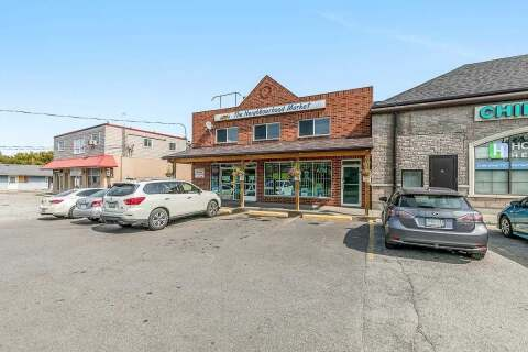 Commercial property for sale at 19423 Yonge St East Gwillimbury Ontario - MLS: N4930900