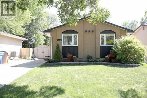 House for sale at 1943 7th Ave E Regina Saskatchewan - MLS: SK802974