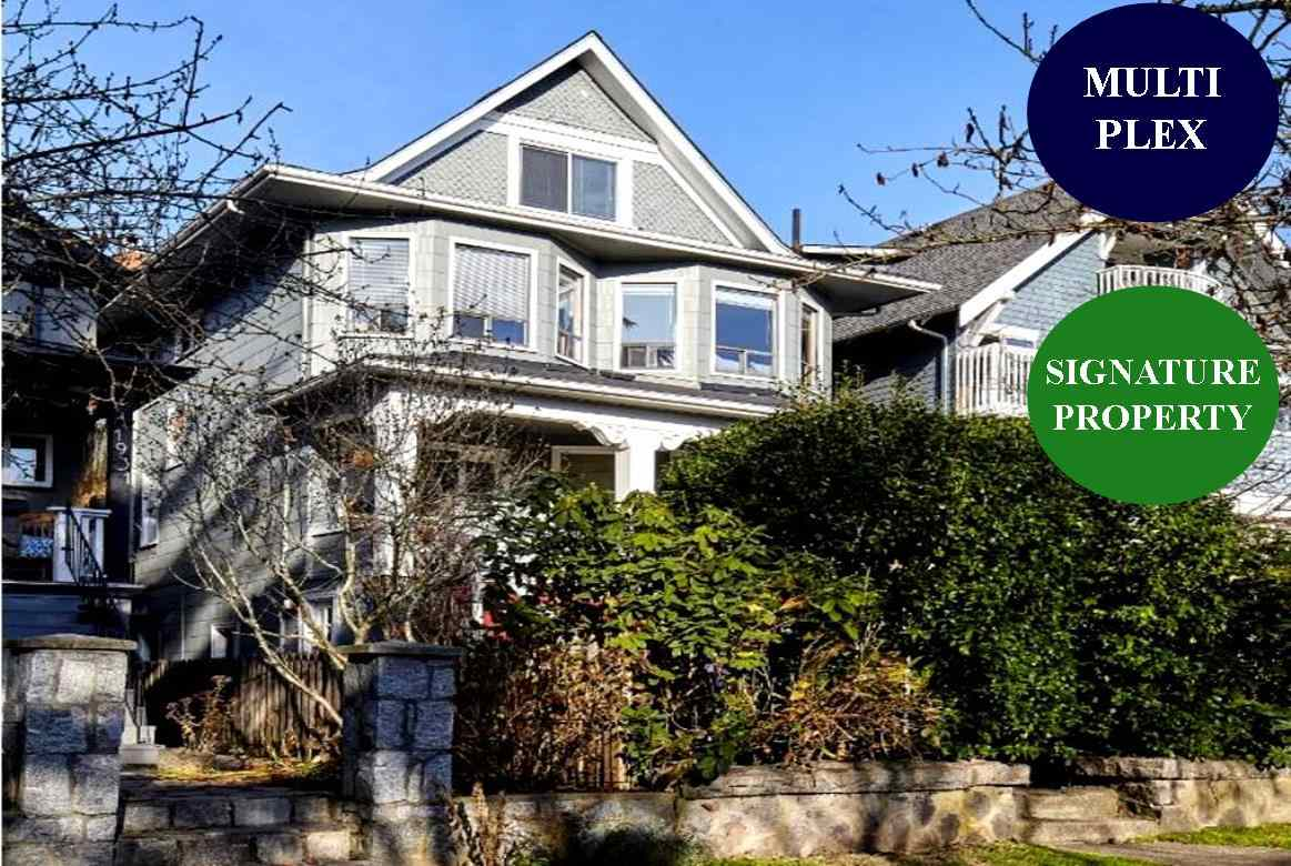 Removed: 1943 Napier Street, Vancouver, BC - Removed on 2019-12-20 04:27:01