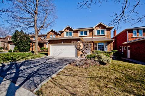 House for sale at 1943 Sandown Rd Mississauga Ontario - MLS: W4422826