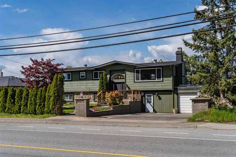 House for sale at 19435 Hammond Rd Pitt Meadows British Columbia - MLS: R2364643