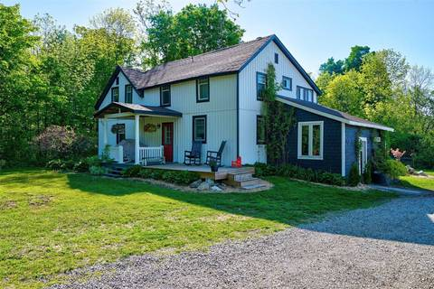 House for sale at 1944 Anderson Line Severn Ontario - MLS: S4479000