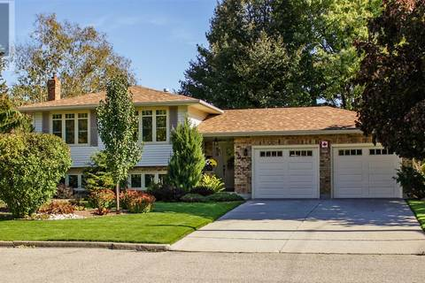 House for sale at 1944 Beachwood Ave Sarnia Ontario - MLS: 19017950