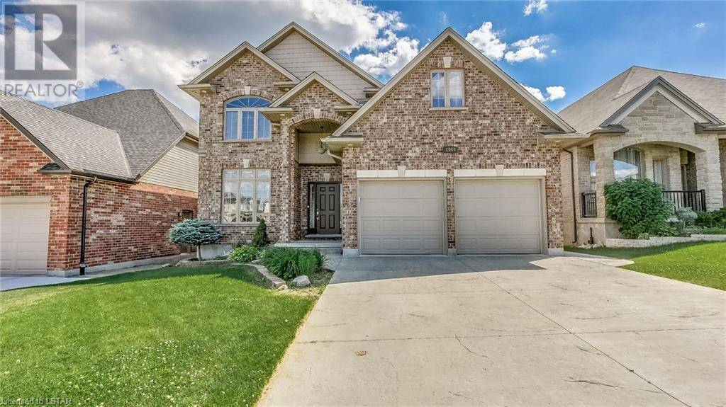 House for sale at 1944 Beaverbrook Ave London Ontario - MLS: 207189