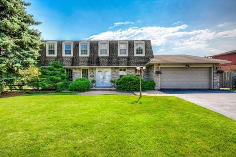 House for sale at 1944 Fieldgate Dr Burlington Ontario - MLS: W4532603