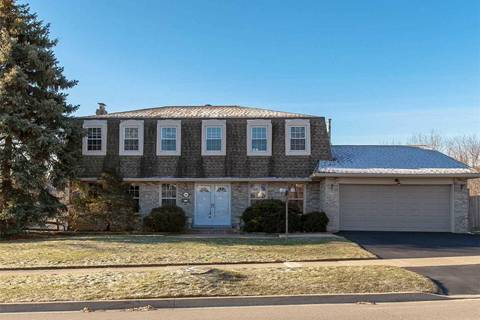House for sale at 1944 Fieldgate Dr Burlington Ontario - MLS: W4671594