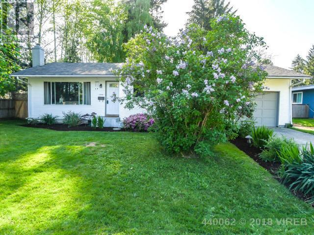 For Sale: 1944 Penfield Road, Campbell River, BC | 3 Bed, 1 Bath House for $329,900. See 26 photos!
