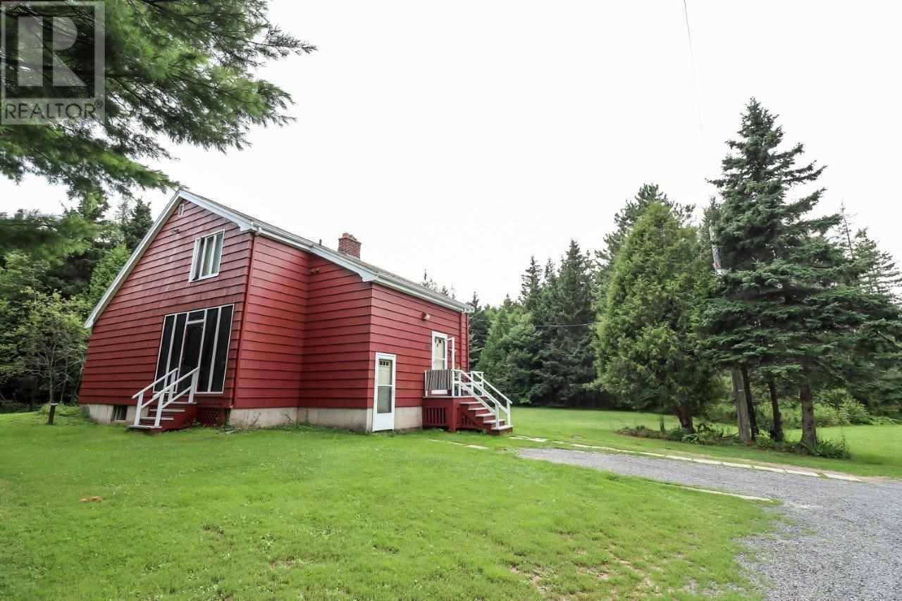 House for sale at  1944 Rte Cambridge Prince Edward Island - MLS: 201919580