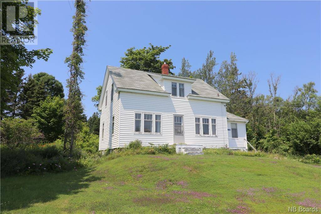 House for sale at  1944 Rte Grand Manan New Brunswick - MLS: NB036469