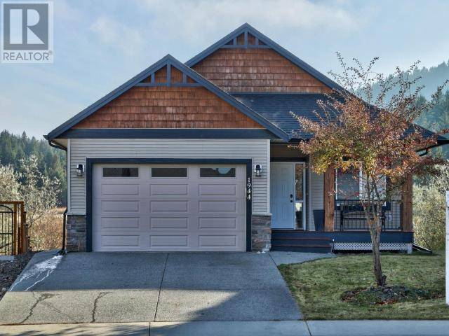 1944 Snowberry Crescent, Kamloops | Image 1