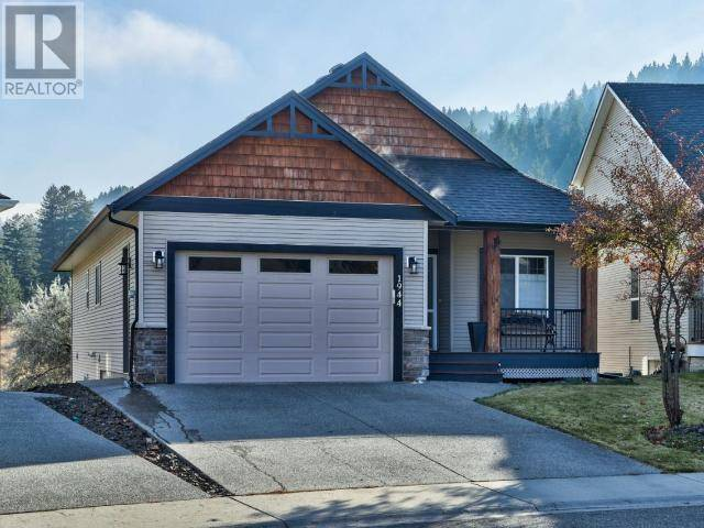 1944 Snowberry Crescent, Kamloops | Image 2