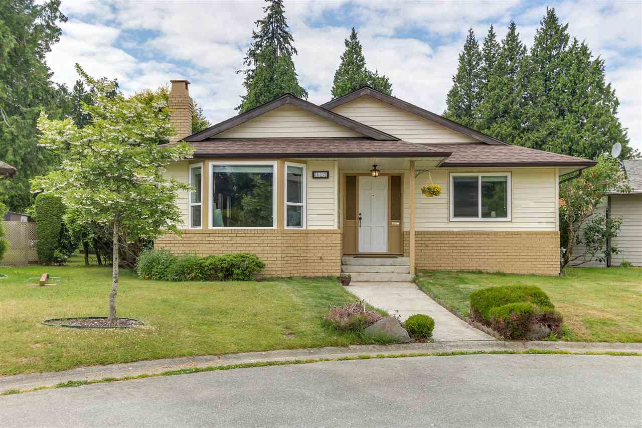 Sold: 1945 148a Street, Surrey, BC