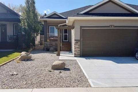 Townhouse for sale at 1945 High Park Circ Northwest High River Alberta - MLS: C4294409