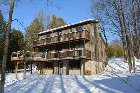 House for sale at 194522 Grey Road 13 Rd Grey Highlands Ontario - MLS: X4703686