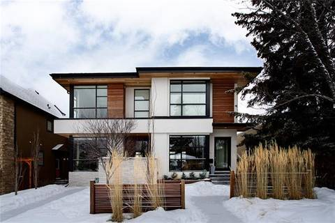 Townhouse for sale at 1945 25 Ave Southwest Calgary Alberta - MLS: C4282924