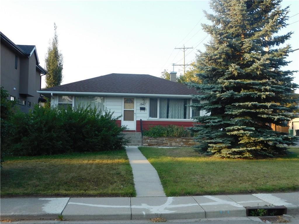Removed: 1947 48 Avenue Southwest, Calgary, AB - Removed on 2018-11-20 04:18:14