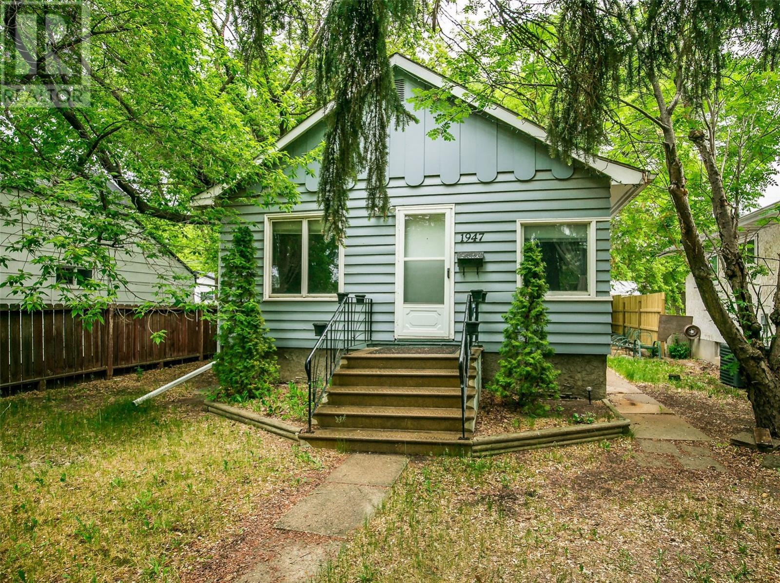 Removed: 1947 Coy Avenue, Saskatoon, SK - Removed on 2019-06-19 05:54:28