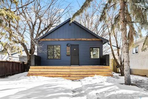 House for sale at 1947 Coy Ave Saskatoon Saskatchewan - MLS: SK803956