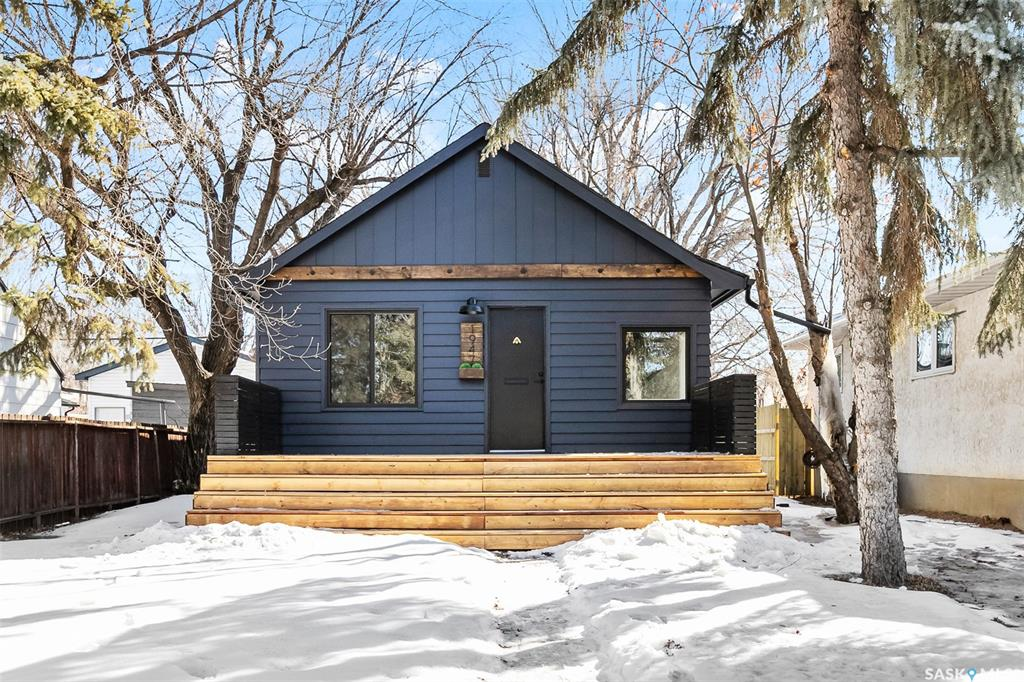 Removed: 1947 Coy Avenue, Saskatoon, SK - Removed on 2020-04-21 05:42:27